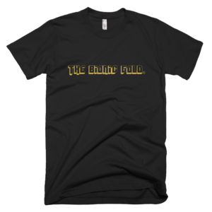The Bionic Gold, Fancy Tee