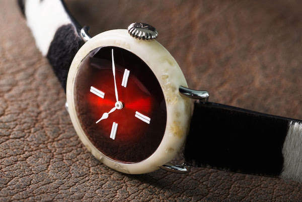 H.Moser Watch